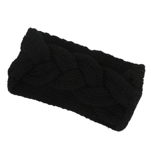 Woolen Ear Band