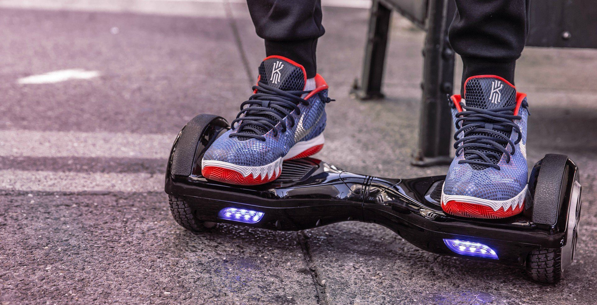 HOVERBOARDS AND ITS BENEFITS