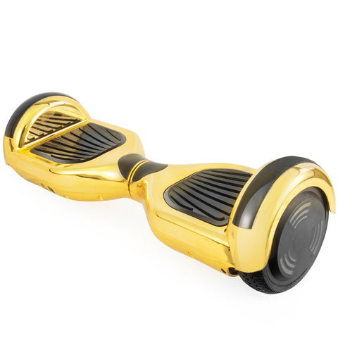 Z1 Plus Gold Safe Hoverboard UL2272 certified with Bluetooth Speaker Free Shipping. - HoverBoard4sale