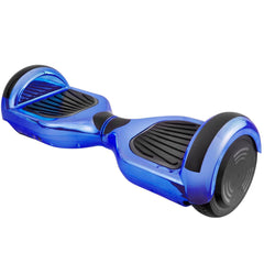 XPRIT C1 Plus Blue Safe Hoverboard UL2272 certified with Bluetooth Speaker Free Shipping. - HoverBoard4sale