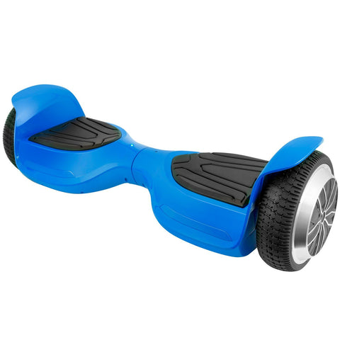 XPRIT 2018 Blue T67SE Safe Hoverboard UL2272 certified with Bluetooth Speaker Free Shipping. - HoverBoard4sale