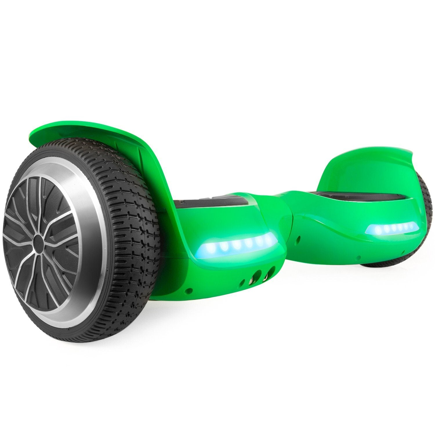2018 Green T67SE Safe Hoverboard UL2272 certified with Bluetooth Speaker Free Shipping. - HoverBoard4sale