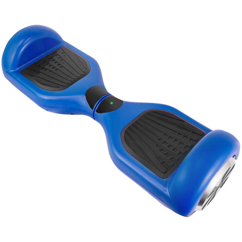 T6SE Blue Hoverboard with 6.5