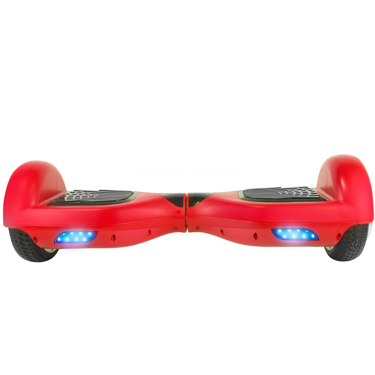 T6SE Red Hoverboard with 6.5