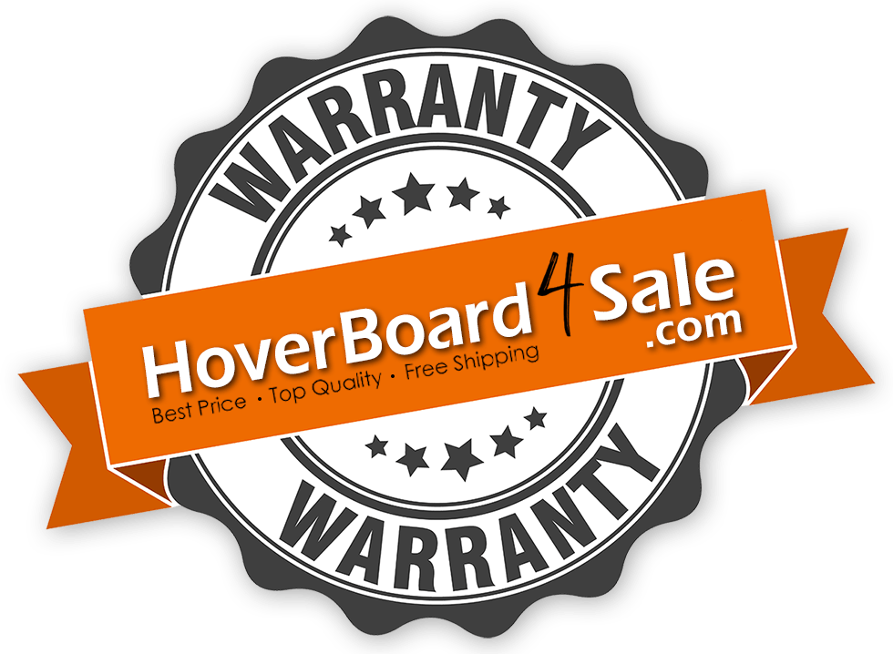 Hoverboard4Sale Products Warranty Policy - HoverBoard4sale