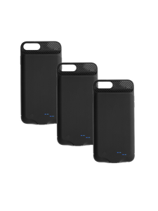 3 Pack Wireless iPhone Battery Case (buy 2 get 1 free)