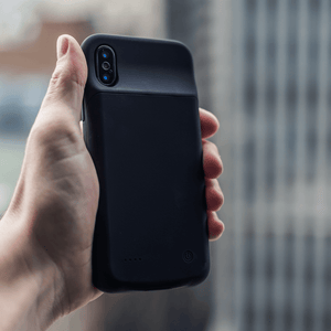 Lit iPhone Battery Case