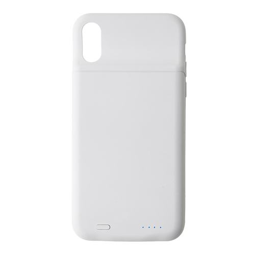 Wireless Lit iPhone Case Battery