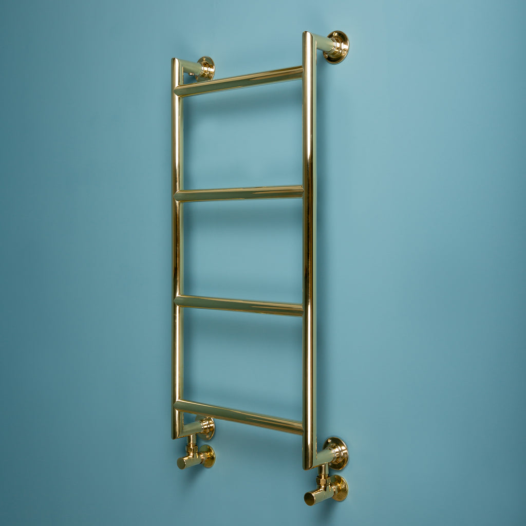 Product Spotlight: Fitzroy Heated Towel Rail