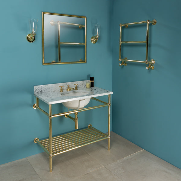 Introducing our NEW Vanity Basin Stands...