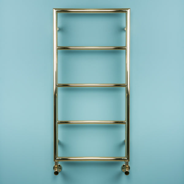 Product Spotlight: Triton Heated Towel Rail