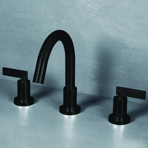 Discover Taps and Towel Warmers...