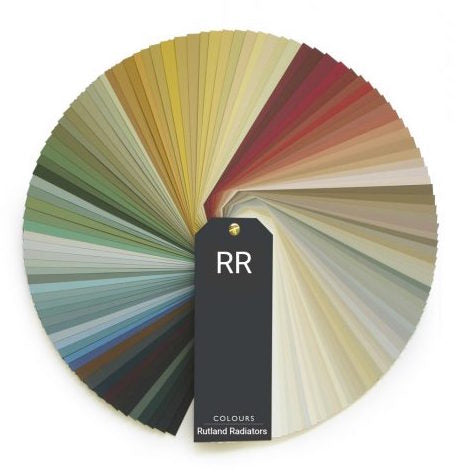Farrow and Ball Paint Chart for Powder Coating