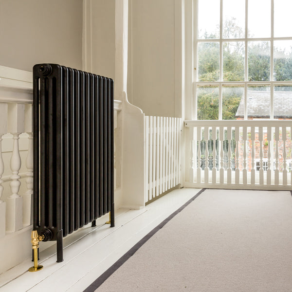 Rutland Radiators Country House Column Radiator