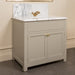 Rutland London Onslow Vanity Suite