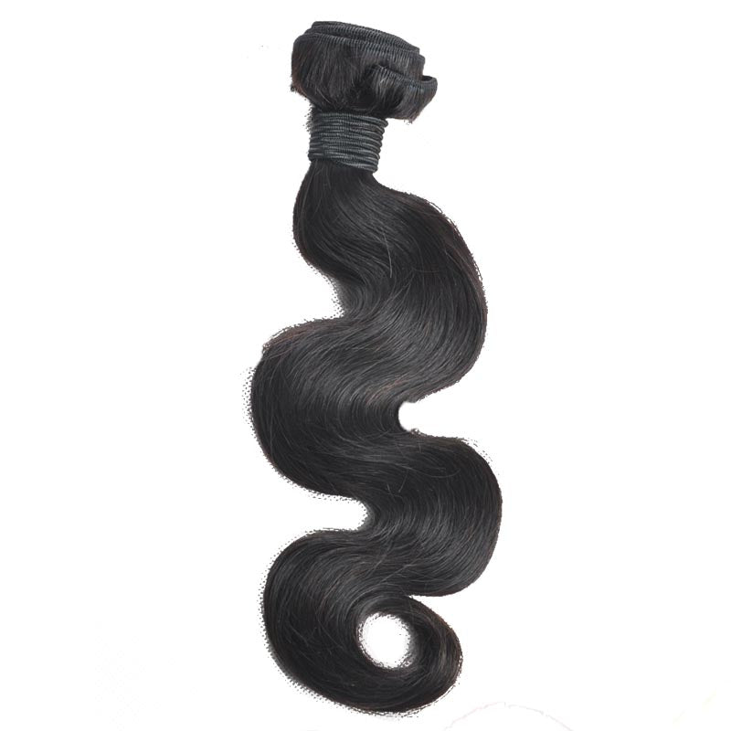 Tissage Bresilien Ondulé en Meche de Cheveux Humain 100% Naturel - Brazil-Hair-Shop