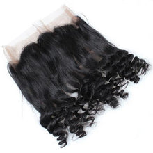 Lace 360 ​​Curly in Natural Brazilian Hair - Brazil-Hair-Shop