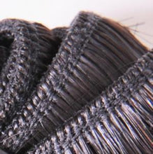 Brazilian straight weaving in 100% natural human hair wick - brazil-hair-shop