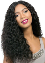 Closure Water loop in Natural Brazilian Hair - Brazil-Hair-Shop