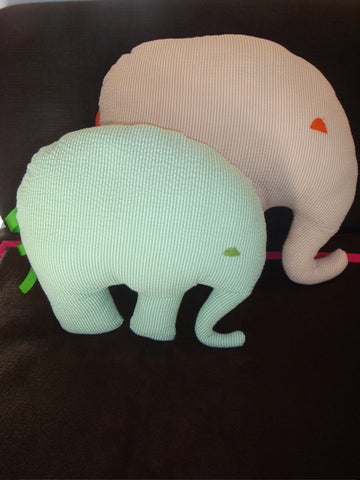 Masse Custom Baby Elephant
