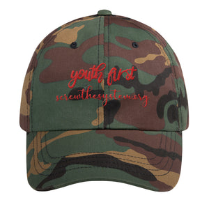 YOUTH FIRST HAT