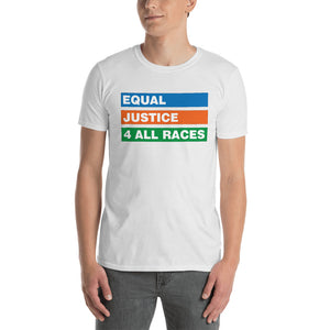 EQUAL JUSTICE 4 ALL