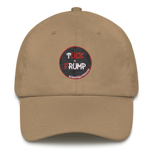 TUCK THE FRUMP HAT