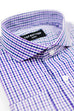 Resident – Purple - Top Button Custom Shirts Melbourne