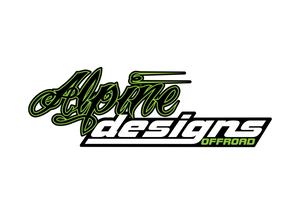 Alpine Designs Offroad