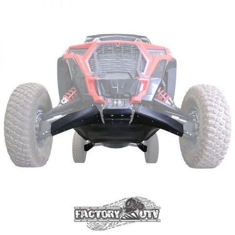 Factory UTV Polaris RZR XP4 Turbo-S Ultimate Half Inch UHMW Kit