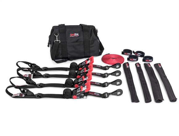 Speed Strap Ultimate UTV Kit (1.5″ Tie-Down Kit)