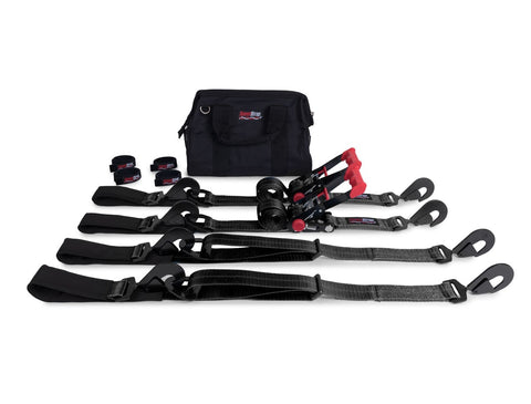Speed Strap Essential Off-Road Kit (2″ Tie-Down Kit)