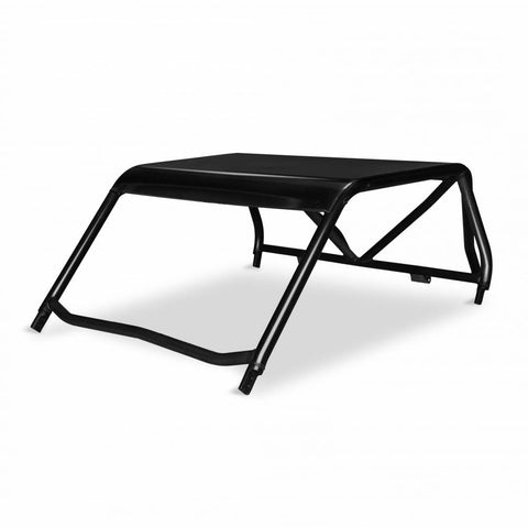 Cognito RZR 2 Seat Recreation Roll Cage Black For 14-18 Polaris RZR XP