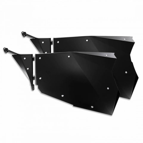 Cognito RZR 2 Seat Opening Door Kit For 14-19 Polaris RZR XP