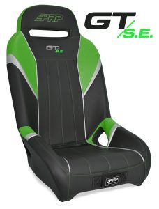 PRP Seats GT S.E. for 2012+ Teryx – Green (Pair)