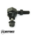 KRYPTONITE POLARIS RZR DEATH GRIP OUTER TIE ROD END 2015-2020 XP