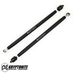KRYPTONITE CAN-AM MAVERICK X3 DEATH GRIP TIE RODS 2017-2020