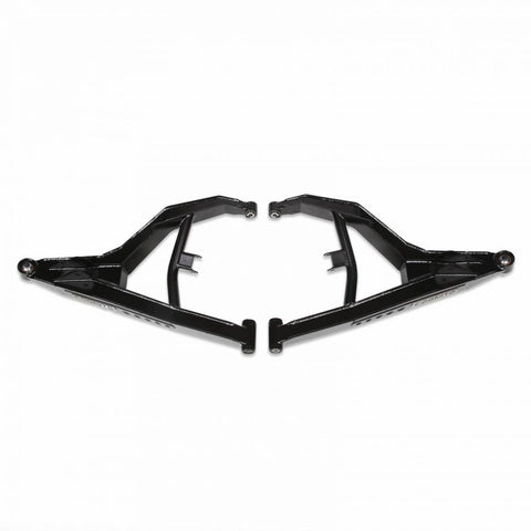 Cognito RZR OE Replacement Front Upper Control Arm Kit For 14-20 Polaris RZR XP