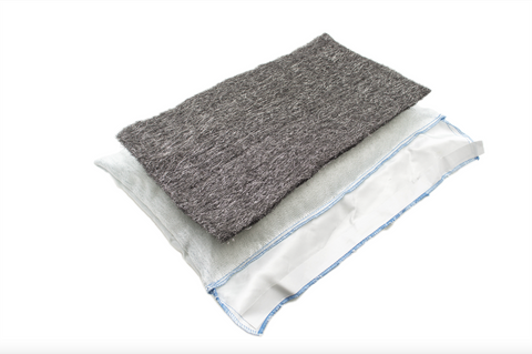 Packing Pillow - For 20-inch Muffler