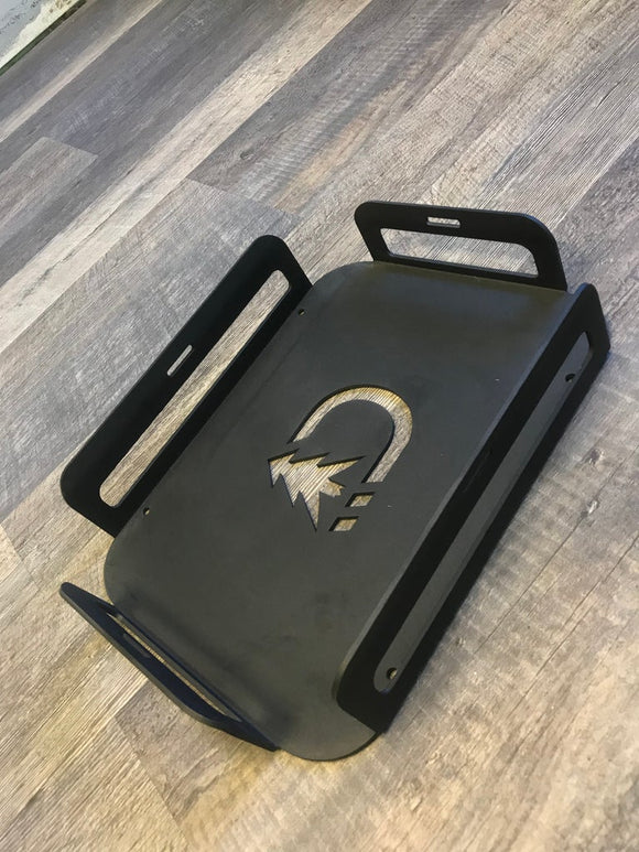 Alpine Tool bag mount