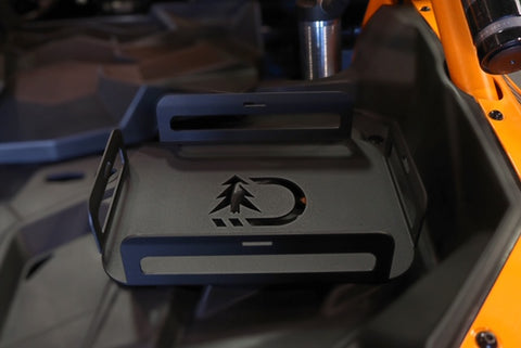 Universal UTV Soft Cooler Mount