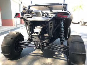 Can-Am X3 Bed support kit