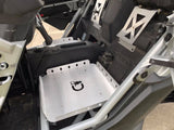 Can-Am X3 Baja Base for rear compartment storage
