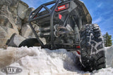 "KRYPTONITE POLARIS RZR DEATH GRIP PACKAGE STAGE ""2"" 2014-2020 XP"
