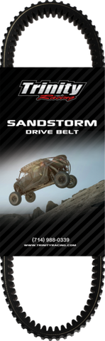 SANDSTORM DRIVE BELT - CAN-AM X3
