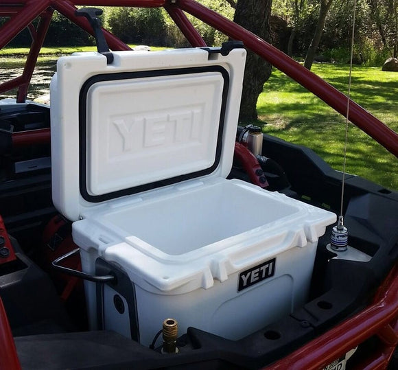 RZR Cooler Mounts