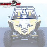 Factory UTV's Yamaha YXZ 1000 Bolt-on Roll Cage Enhancement Bundle