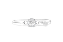 Stia Jewelry: Pavé Icon Bracelet Tree of Life