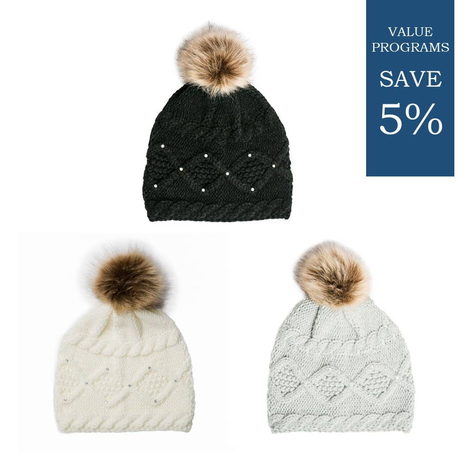 Top It Off - Ella Hat | Value Program | SAVE 5%