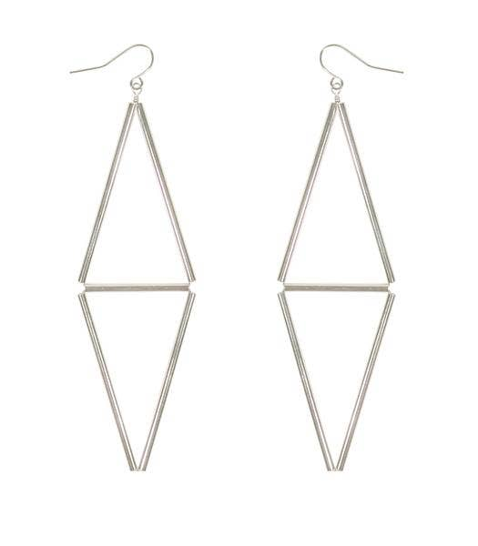PURPOSE Jewelry - Tranquil Earrings